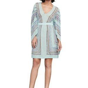 BCBGMaxAzria Jenissa Dress Scarf Silk